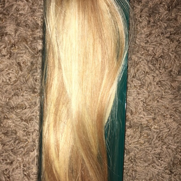 Design Lengths Accessories 18in Remy Design Length Hair Extensions